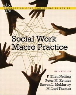 Social Work Macro Practice Plus MySocialWorkLab with eText