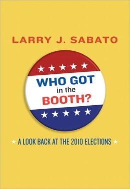 Who Got in the Booth? A Look Back at the 2010 Elections
