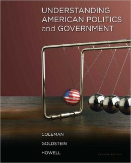 Understanding American Politics and Government Plus MyPoliSciLab with eText
