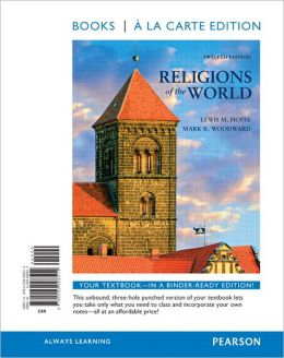 Religions of the World, Books a la Carte Edition