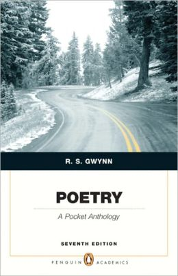 Poetry: A Pocket Anthology (Penguin Academics Series)