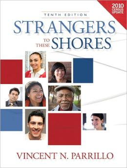 Strangers to these Shores, Census Update