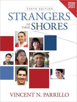 Strangers to these Shores, Census Update Plus MySocLab with eText