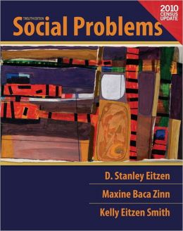Social Problems, Census Update Plus MySocLab with eText
