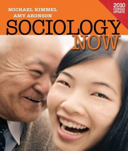 Sociology Now, Census Update with MySocLab and Pearson eText