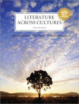 Literature Across Cultures: 2009 MLA Update