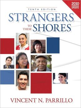 Strangers to these Shores Census Update, Books a la Carte Edition