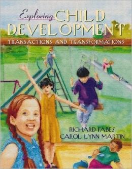 Exploring Child Development : Transactions and Transformations