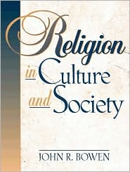 Religion in Culture and Society