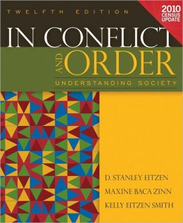 In Conflict and Order: Understanding Society, Census Update, Books a la Carte Plus MySocKit -- Access Card Package -- Access Card Package