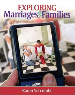 Exploring Marriages and Families Plus NEW MyFamilyLab with Pearson eText
