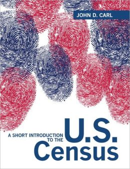 A Short Introduction to the U.S. Census