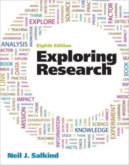Exploring Research Plus MySearchLab with eText