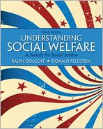 Understanding Social Welfare: A Search for Social Justice Plus MySearchLab with eText