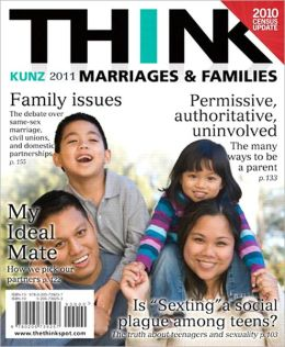 THINK Marriages and Families Census Update (2-downloads)