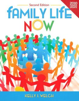 Family Life Now Census Update