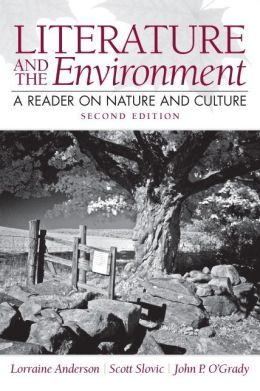 Literature and the Environment: A Reader on Nature and Culture