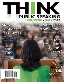THINK Public Speaking, (2-download)