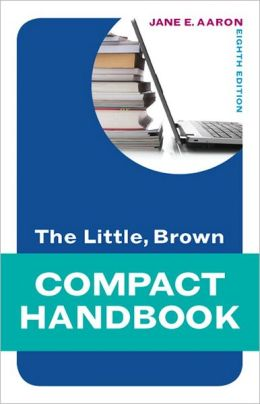 Little, Brown Compact Handbook
