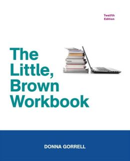 The Little, Brown Workbook