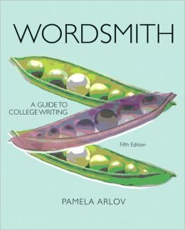 Wordsmith: A Guide to College Writing (with MyWritingLab with Pearson eText Student Access Code Card)