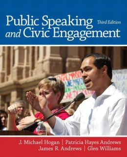 Public Speaking and Civic Engagement