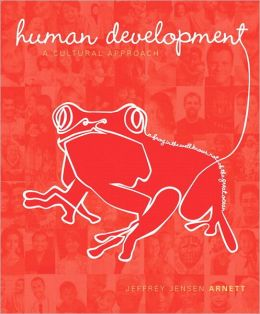 Human Development: A Cultural Approach Plus NEW MyDevelopmentLab with eText