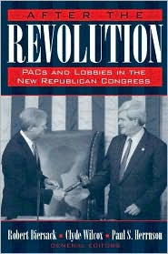 After the Revolution: PACs, Lobbies, and the Republican Congress