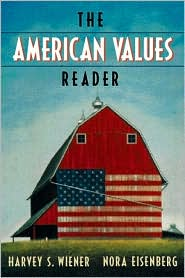 The American Values Reader