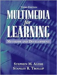 Multimedia for Learning: Methods and Development