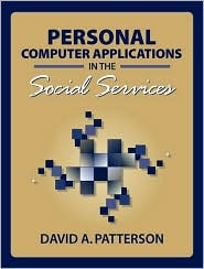Personal Computer Applications in the Social Services