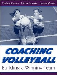 Coaching Volleyball: Building a Winning Team
