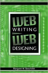 Web Writing/Web Designing