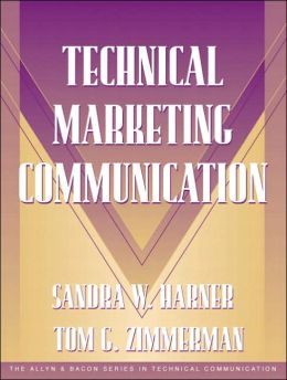 Technical Marketing Communication