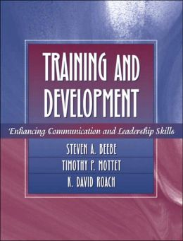Training and Development: Enhancing Communication and Leadership Skills