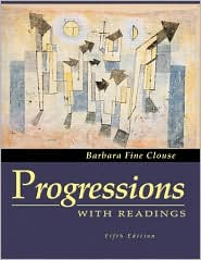 Progressions: With Readings