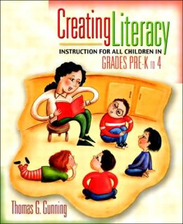 Creating Literacy Instruction for All Children in Grades Pre-K to 4