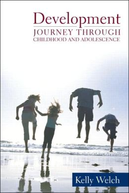 Development: Journey Through Childhood and Adolescence