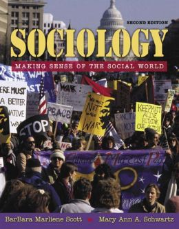 Sociology: Making Sense of the Social World