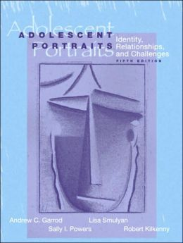 Adolescent Portraits: Identity, Relationships, and Challenges