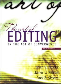 The Art of Editing: In the Age of Convergence