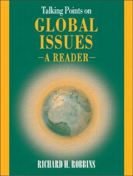 Talking Points on Global Issues- A Reader