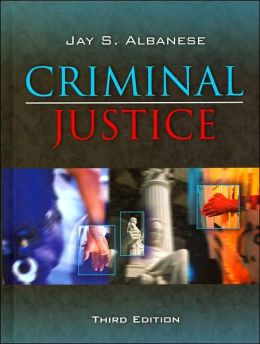 Criminal Justice with MyCrimeLab Package
