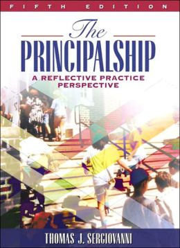 Principalship : A Reflective Practice Perspective