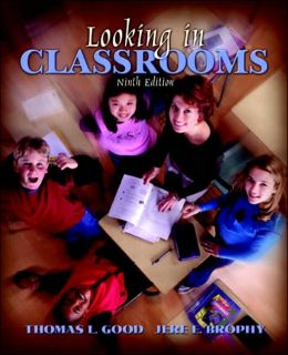 Looking in Classrooms with MyLabSchool Access Card