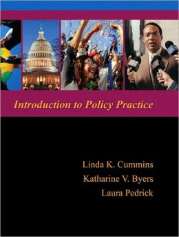 Policy Practice for Social Workers: New Strategies for a New Era (MySocialWorkLab Series)