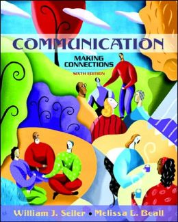 Communication: Making Connections (with Study Card)