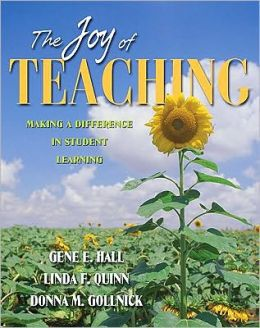 Joy of Teaching: Making a Difference in Student Learning Value Package (Includes Mylabschool Student Access )