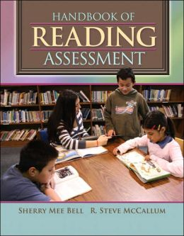 Handbook of Reading Assessment