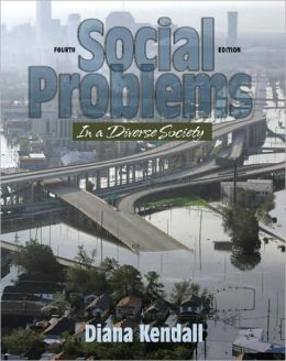 Social Problems in a Diverse Society [With Study Guide]